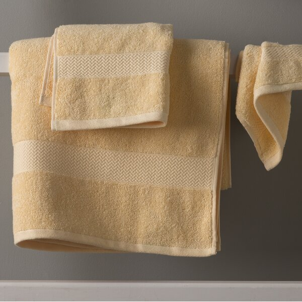 Tb Cypress Bay 6 Piece 100% Cotton Towel Set by Tommy Bahama Home